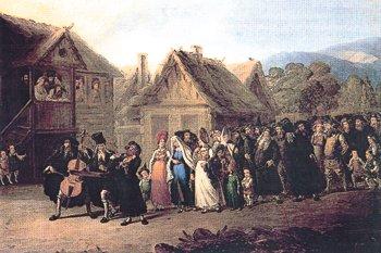 Jews In The Russian Empire